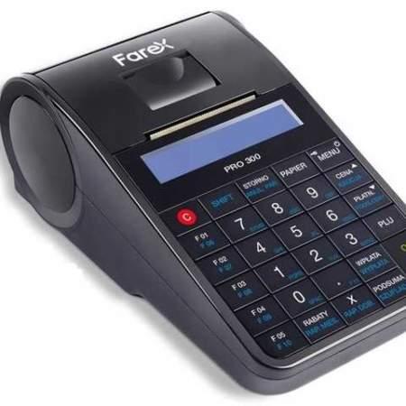 Kasa fiskalna Farex Pro 300 Online