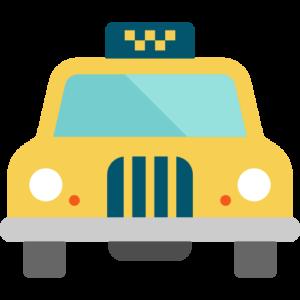 Kasa fiskalna dla taksówkarza